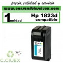 CARTUCHO DE TINTA HP 23 COMPATIBLE / REMANUFACTURADO