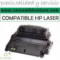 TONER COMPATIBLE HP Q5942X/Q1338A/Q1339A/Q5945A