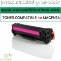 TONER CANON COLOR COMPATIBLE 718 NEGRO