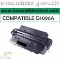 TONER COMPATIBLE HP C4096A