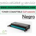 TONER COMPATIBLE SAMSUNG CLP 620/670