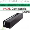 TINTA COMPATIBLE HP 973XL NEGRO