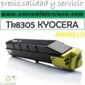 TONER COMPATIBLE KYOCERA TK8305 NEGRO