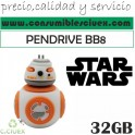 Pendrive BB8 32gb