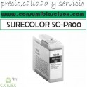 EPSON T8508 NEGRO MATE CARTUCHO DE TINTA PIGMENTADA GENERICO C13T850800