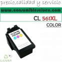 TINTA COMPATIBLE CANON CL561XL