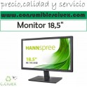Hannspree Monitor LED 18.5""