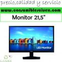 """Samsung Monitor LED 21.5"""""""