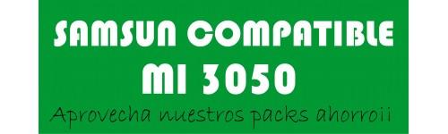 SAMSUNG ML 3050